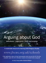 Arguing about God